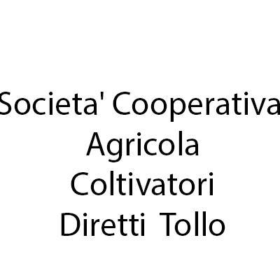 SOCIETA' COOPERATIVA AGRICOLA COLTIVATORI DIRETTI - TOLLO