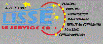 LISSE SAS