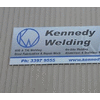 KENNEDY WELDING - MOBILE WELDING - BRISBANE QUEENSLAND