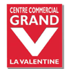 CENTRE COMMERCIAL GRAND V LA VALENTINE