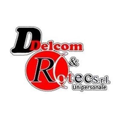 DELCOM & ROTEC S.R.L. DI SCHENA DOMENICO