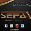 SEFA STEEL DOOR AND WOODEN COMPOSITE DOOR