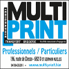 SARL MULTIPRINT