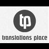 TRANSLATIONS PLACE