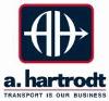 A. HARTRODT (BELGIUM) AIRFREIGHT