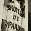 HÔTEL DE PARIS SAINT GEORGES