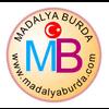 MADALYA BURDA