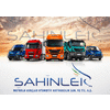 ŞAHINLER IVECO AUTOMOTIVE AND SPARE PARTS CO. INC.