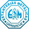 ESTANTERÍAS GRANALUZ