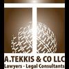 A. TEKKIS & CO LLC
