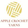 APPLE CROCHET YARNS