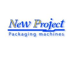 NEW PROJECT SRL - PACKAGING MACHINES