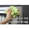 ITT CLEANING SERVICES LTD