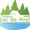 CAMPING LAC DU MIEL