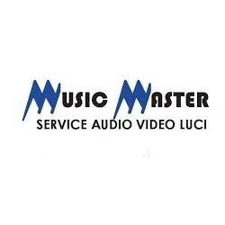 MUSIC MASTER DI ERNESTO PANAREO
