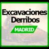EXCAVACIONES DERRIBOS MADRID