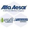 ALFA AESAR GMBH  &  CO KG - RESEARCH CHEMICALS  &  METALS