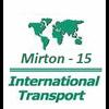 MIRTON - 15 LTD