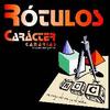RÓTULOS CARÁCTER CANARIAS