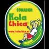 HOLA CHICA ECUADORIAN BANANAS