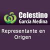 CELESTINO GARCÍA MEDINA