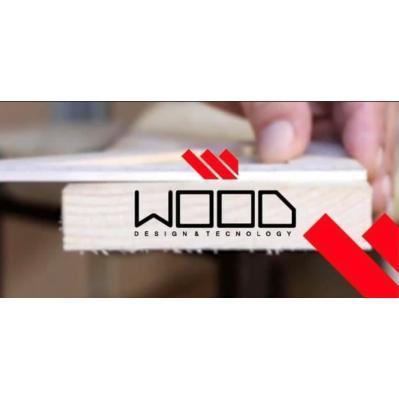 WOOD DESIGN & TECNOLOGY