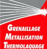 GRENAILLAGE METALLISATION THERMOLAQUAGE