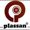 PLASSAN BUTTON
