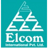 ELCOM INTERNATIONAL PVT. LTD.,