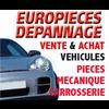 EURO PIECES DEPANNAGE