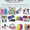 SPRING ALL CO. LIMITED