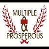 JIAXING MULTIPLE&PROSPEROUS TRADE CO.,LTD