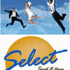 SELECT TRAVEL