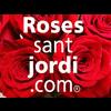 ROSES SANT JORDI GIRONA
