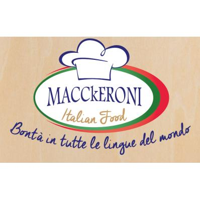 EMME FOOD SRL-  MACCKERONI ITALIAN FOOD