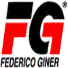 FEDERICO GINER, S. A.