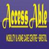 ACCESS ABLE LTD