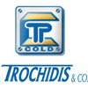 TROCHIDIS COMMERCIAL REFRIGERATION EQUIPMENT