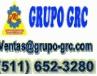 GRUPO GRC SRL