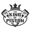 THE KING OF PISTON BY POZZALI SAS