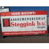 AANNEMERSBEDRIJF STEGGINK