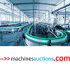MACHINES AUCTIONS - FOOD PROCESSING MACHINE