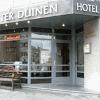 HOTEL TER DUINEN KNOKKE