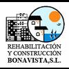 REHABILITACIÓN Y CONSTRUCCIÓN BONAVISTA