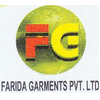FARIDA GARMENTS PVT.LTD