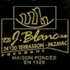 ETABLISSEMENT JACK BLANC SA