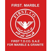 FIRST MARBLE T. D. CO.S.A.E