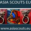 PETR ENGELHART - ASIA SCOUTS EU