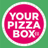 YOURPIZZABOX.EU - UNIQUE CUSTOM PRINTED PIZZA BOXES