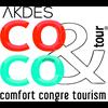AKDES CO&CO TOUR
